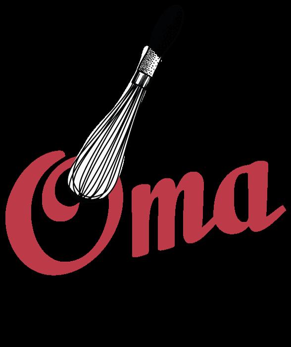 Logo bei Oma schmeckt's am besten